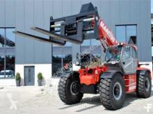 Manitou MHT10230 ST4 S1 heavy forklift