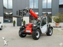 Manitou MLT625-75H ST3B T4F telescopic handler