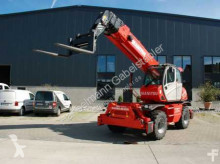 Manitou MRT 2150 PRIVILEGE MRT 2150 + Plus Privilege Stage 4 heavy forklift