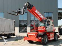 Manitou MRT2150+ Privilege ST4 S2 telescopic handler
