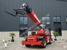 chariot élévateur de chantier Manitou MRT2150+ Privilege ST4 S2