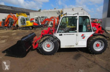 Weidemann 5006 D81 telescopic handler
