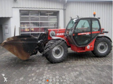 Manitou MLT 940-120 telescopic handler