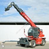 chariot élévateur de chantier Magni RTH 5.25 Smart SH