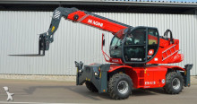 Magni RTH 4.18 SMART heavy forklift