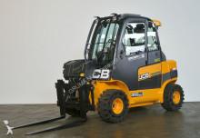 chariot élévateur de chantier JCB TLT35D 4x4