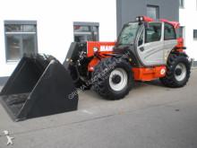 chariot élévateur de chantier Manitou MLT 960 Premium