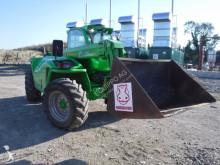 chariot élévateur de chantier Merlo P40-7