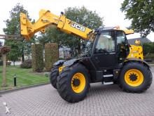 heftruck voor de bouw JCB 550-80