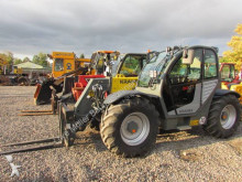 Kramer 3007 mit 30km/h = Wacker Neuson TH730 telescopic handler