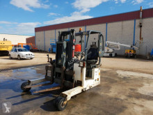 chariot télescopique nc Truck-mounted forklift Moffett M4 20.1 telescopic