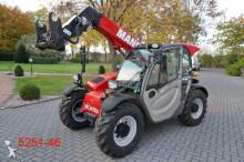chariot télescopique Manitou MLT 625 75 Premium