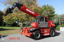 Manitou MRT 2550 Privilege PLUS STAGE 4 telescopic handler