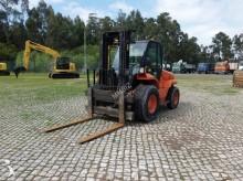 chariot élévateur de chantier Manitou MC50 2WD