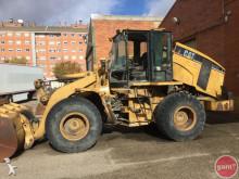 heftruck voor de bouw Caterpillar 938G