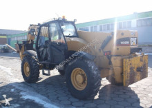 telehandler Caterpillar -TH560B