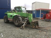 chariot élévateur de chantier Manitou MT 1235 S