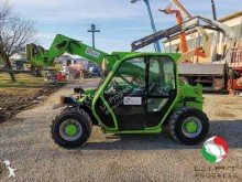 Merlo Panoramic P 25.6 telescopic handler