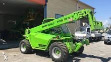 chariot élévateur de chantier Merlo Panoramic 35.12