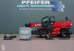 Magni RTH5.25 SH-D/C NEW, Also For Rent, INCL, Jib, Work telescopic handler