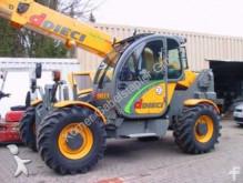 chariot élévateur de chantier Dieci Samson70.10TA