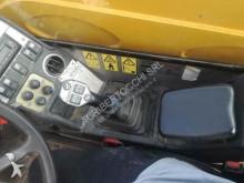 chariot élévateur de chantier JCB 535/95