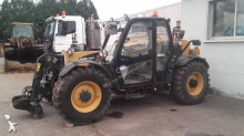 chariot télescopique Caterpillar TH407 TH407C *A REPARER *