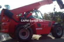 chariot télescopique Manitou MHT10120