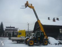 JCB -531-70 Baustellenstapler