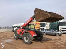 chariot élévateur de chantier Manitou - 741 120LSM PowerShift