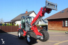 Weidemann -3080T telescopic handler