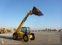 JCB 540-70 telescopic handler
