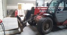 Manitou -MT 932 telescopic handler