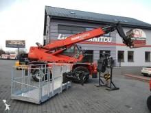 رافعة شوكية لمواقع البناء Manitou MRT2150 Rotacyjny
