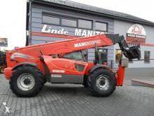 chariot élévateur de chantier Manitou MT1840 4T 18M