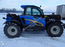 New Holland LM5060 heavy forklift