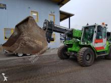 Sennebogen 305 MH Serie C heavy forklift