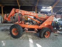 Ausa LIFT 2607 telescopic handler