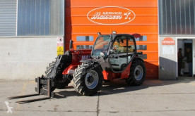 chariot télescopique Manitou MLT741 4-E3