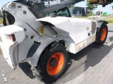 chariot télescopique Bobcat