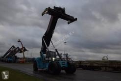 chariot élévateur de chantier nc 4535TB5