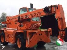 chariot élévateur de chantier Merlo Roto Roto 30.16K