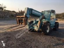chariot élévateur de chantier Manitou MT 1337 SL
