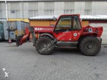 Manitou Baustellenstapler