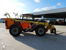 chariot télescopique JCB 535-140