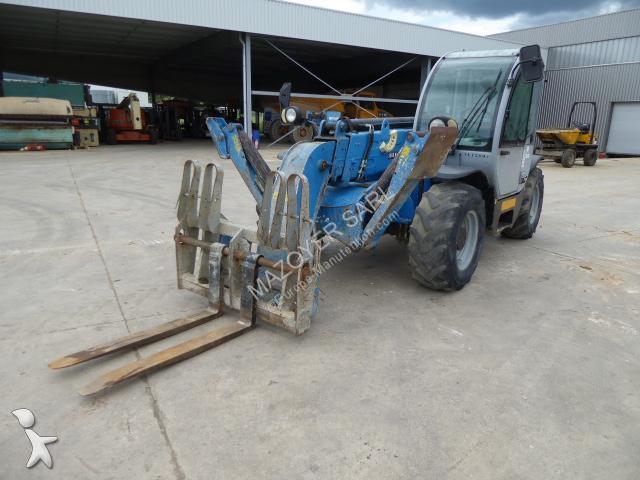Chariot télescopique Genie GTH 35-12 SX
