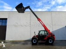 chariot élévateur de chantier Manitou MHT 860 LT LSU