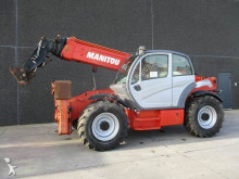 Manitou MT 1840 telescopic handler