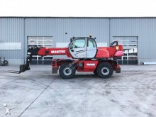 View images Manitou MRT2540 telescopic handler