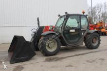 chariot élévateur de chantier Manitou MVT628 4x4 Verreiker